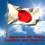 Japanese Gift Giving: Traditions and Etiquette