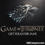 10 Gift Ideas for Game of Thrones Fans