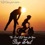 The Best Gift Ideas for Your Step Dad!