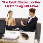 The Best Social Worker Gifts They Will Love