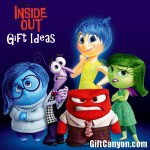 Disney's Inside Out Gift Ideas for Kids (and Kids at Heart!)