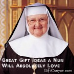 Great Gift Ideas a Nun Will Absolutely Love