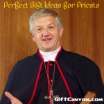 Eight Perfect Gift Ideas for Priests (Not Crucifix or Saint Statues)