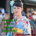 Coming of Age in Japan: Seijinshiki – Tradition and Gifts