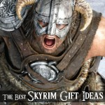 The Best Skyrim Gift Ideas EVER!