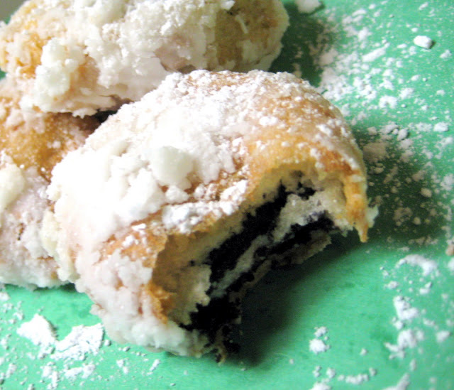 Fried Oreos + 49 More DIY Gift Ideas for Christmas
