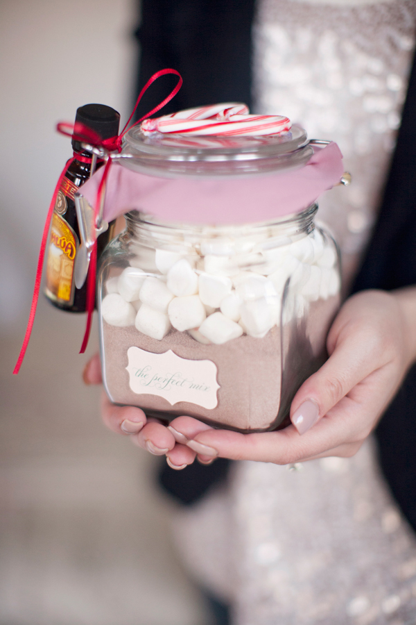 Perfect Mix + 49 More DIY Gift Idea for Christmas