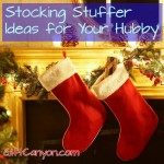 75 Stocking Stuffer Ideas for Your Husband