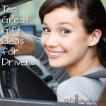 Ten Great Gift Ideas for Drivers
