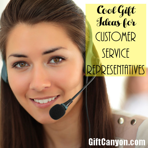 8 Cool Gift Ideas for Customer Service Representatives