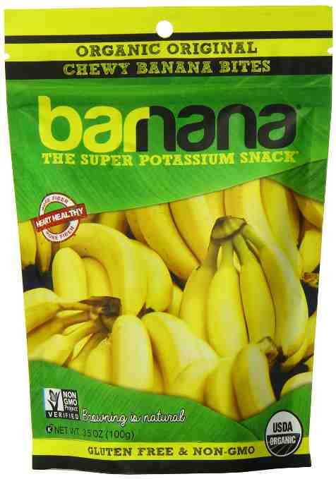 Chewy Banana + 49 More Gift Ideas Under 5 Dollars