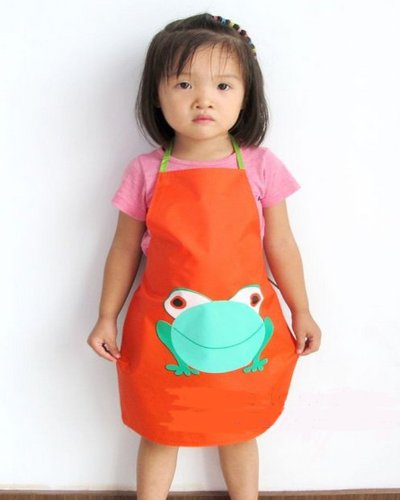 Childrens Apron + 49 More Cheap Gift Ideas Under 5 Dollars