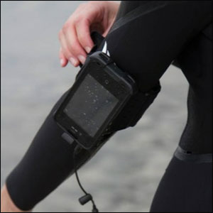 Lifeproof Armband - Stocking Stuffer for Runners