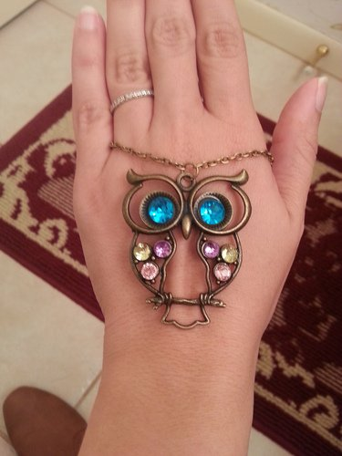 Owl Necklace + 49 More Cheap Gift Ideas Under 5 Dollars