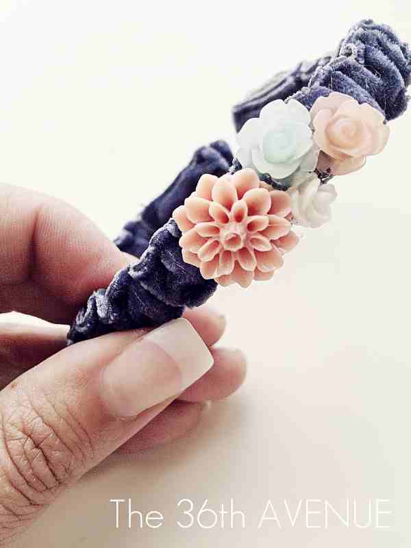 Ribbon Bracelet + 49 More DIY Christmas Gift Ideas
