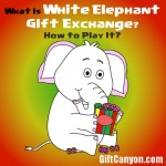 What is White Elephant Gift Exchange? How to Play It?