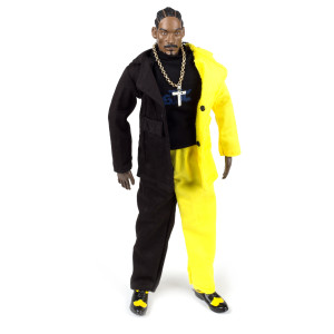 Snoop Dogg Action Figure + More Toy, Figurines and ACtion Figures as White Elephant Gifts