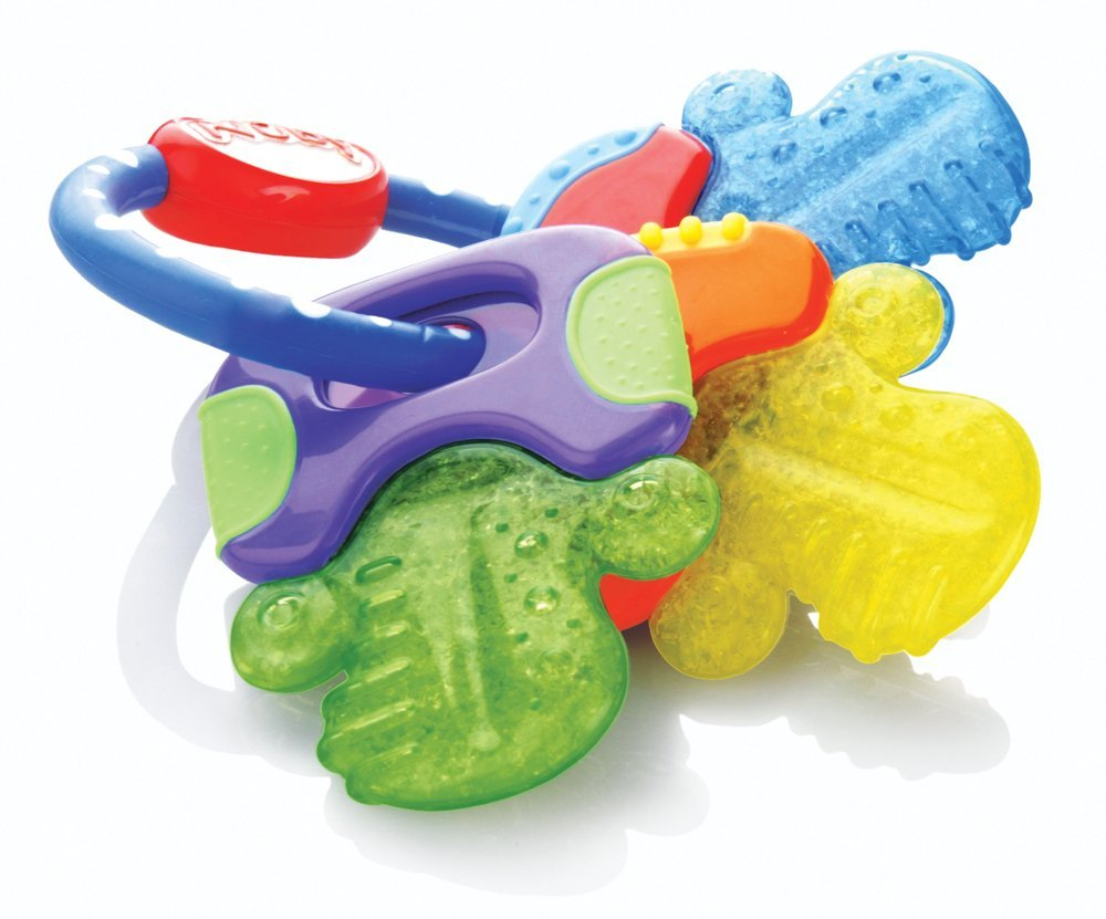 Teething Toy + 49 More Cheap Gift Ideas Under 5 Dollars 2