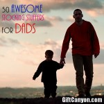 50 Awesome Stocking Stuffers for Dads
