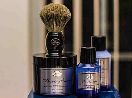 Spoil Your Husband With Art of Shaving Set