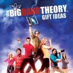 Nerdy, Geeky Big Bang Theory Gift Ideas!