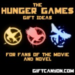 10 Hunger Games Gift Ideas: May the Presents be Ever in Your Favor!