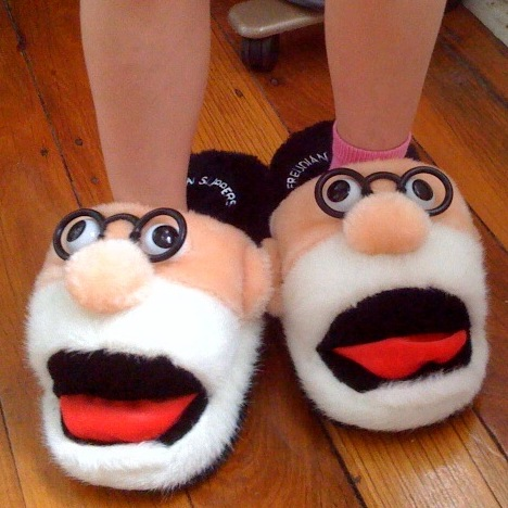 Crazy Cute Comfy Plush Slippers For Adults Gift Canyon