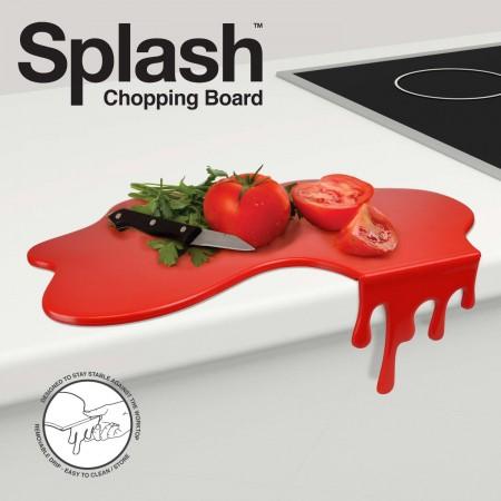 Splash Chopping Board