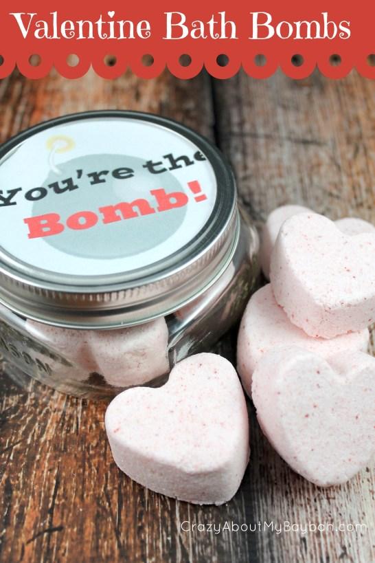 Youre the Bomb Bath Bomb
