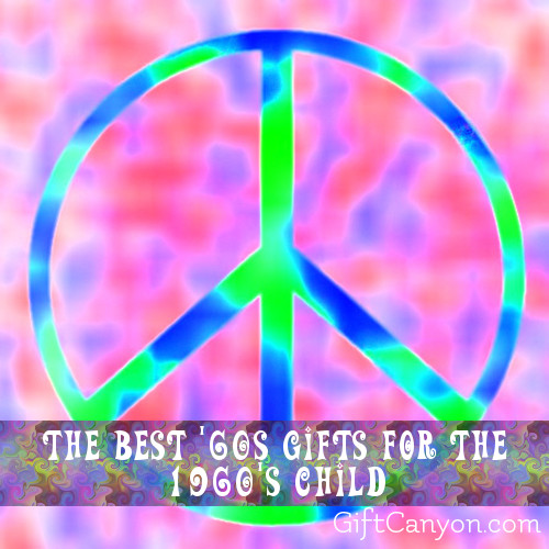 Best '60s Gifts for the 1960's Child