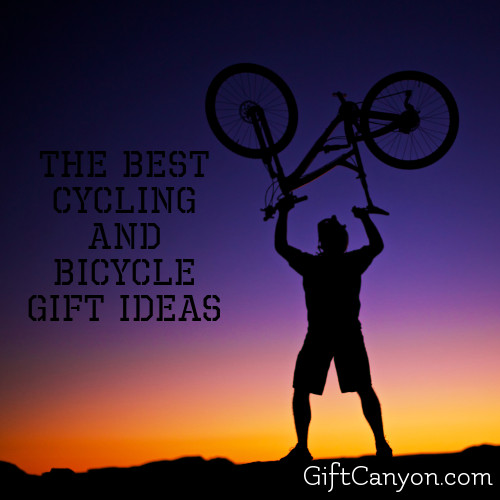 The Best Cycling Gifts