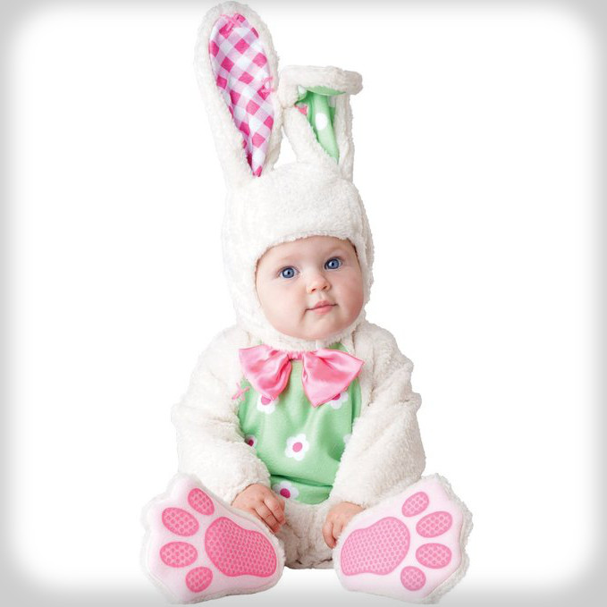 Easter gifts for baby boys age 5 months to 2 years gift canyon easter bunny costume negle Choice Image