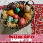 Great Basket Fillers: Easter Gifts Under $10