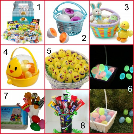 Easter Gifts for Boys 1-8