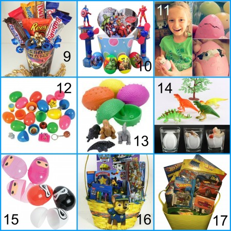 50 best easter gifts for boys age 4 10 gift canyon easter gifts for boys 9 17 negle Choice Image