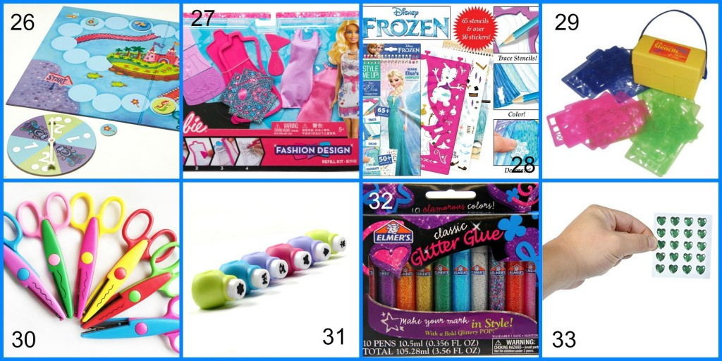 Great easter gift ideas for girls ages 4 11 gift canyon easter gifts for girls 26 33 negle Choice Image