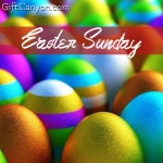 Easter Sunday: Celebration and Gifts