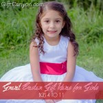 Great Easter Gift Ideas for Girls (Ages 4-11)