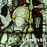 St. David's Day: Tradition and Gift Ideas