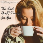 Relaxing Gifts for Mom: The Best R&R Presents
