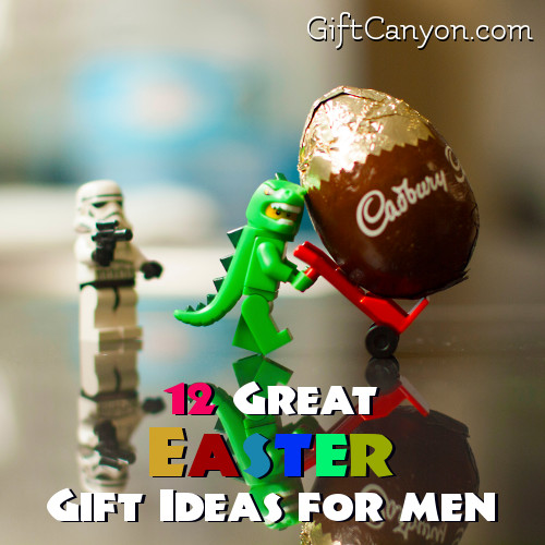 12 good easter gift ideas for adult men gift canyon easter gift ideas for men negle Choice Image