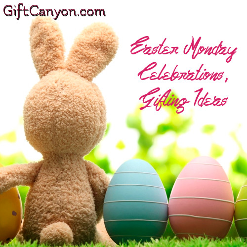 Easter sunday celebration and gifts gift canyon easter monday celebrations gifting ideas negle Choice Image