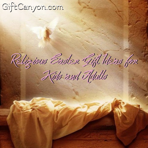 9 religious easter gift ideas for kids and adults gift canyon religious easter gift ideas for kids and adults negle Images