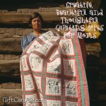 Creative, Beautiful and Thoughtful Quilting Gifts for Moms