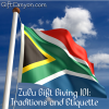 Zulu Gift Giving 101: Traditions and Etiquette