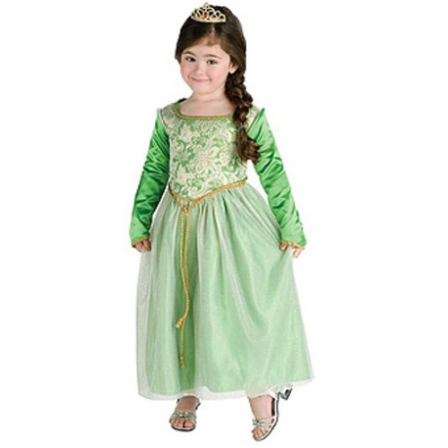 Fiona Costume for Girls