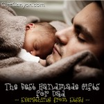 The Best Handmade Gifts for Dad from Etsy!