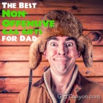 The Best Non-Offensive Gag Gifts for Dad