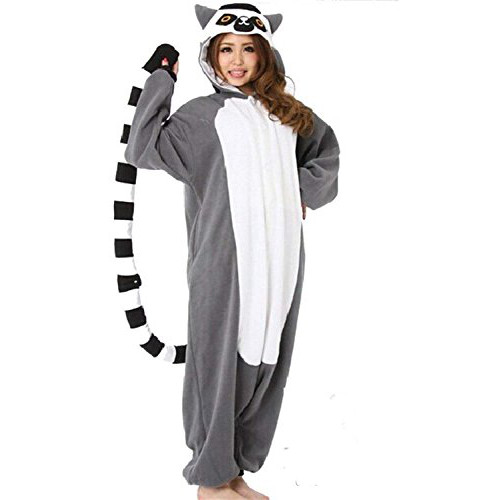 8978d338d96c Sleep Cutely With These Amazing Animal Onesies for Adults! - Gift Canyon