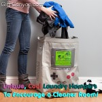 Unique, Cool Laundry Hampers To Encourage a Cleaner Room!